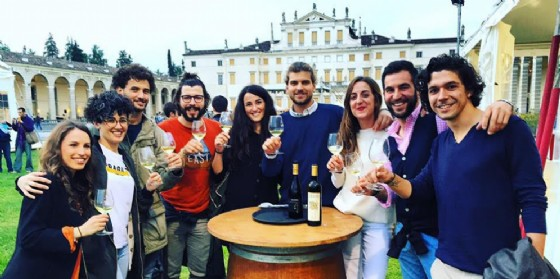 Tutto pronto a Villa Manin per il secondo e ultimo weekend della 16^edizione di Sapori Pro Loco