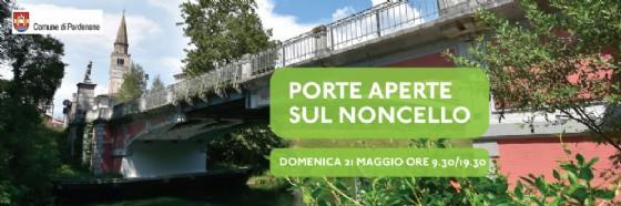 """Domenica 21 """"Porte aperte sul Noncello"""" tra stand e escursioni fluviali (© Comune di Pordenone)"""