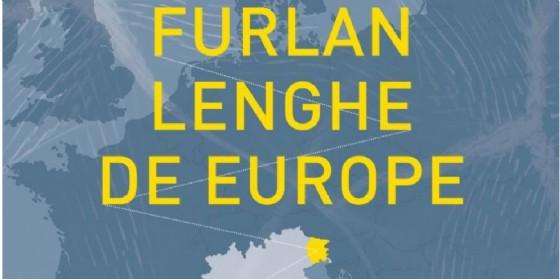 """La Mostra: """"Friulano, lingua dell'Europa"""" esposta a Cormòns in occasione della Fieste de Viarte (© Arlef)"""