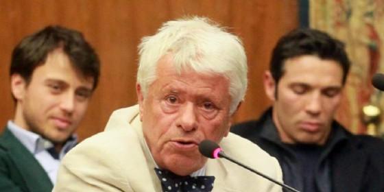 Lino Toffolo (© ANSA)