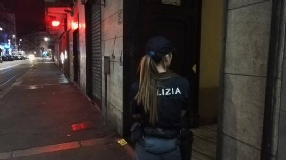 Polizia di Stato - Immagine d'archivio (© Diario di Torino)
