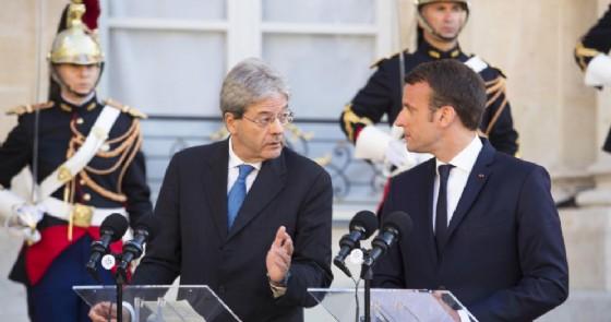 Gentiloni: con Parigi per unione fiscale