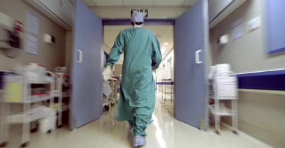 Un milione di euro per l'ospedale (© Immagine d'archivio)
