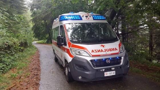 Incidente stradale a Rivarolo Canavese (© Immagine d'archivio)