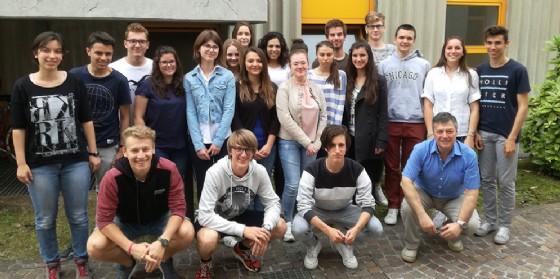 Lezioni sul sistema creditizio e sui servizi bancari al Polo liceale sloveno di Gorizia