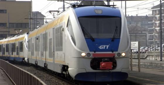 Brutte notizie per i tanti pendolari del Canavese (© Gtt)