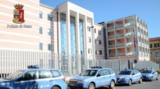 La Questura (© Polizia di Stato Biella)