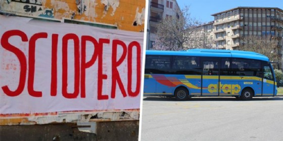 Lo sciopero è stato annunciato per domani (© Diario di Biella)