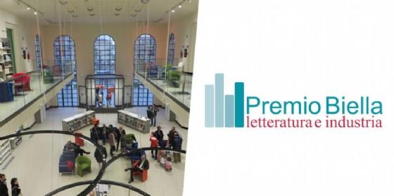 La nuovo biblioteca è sempre più un punto di riferimento per la comunità biellese (© Diario di Biella)