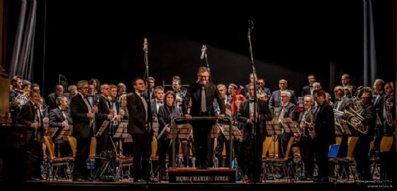 Concerto di Primavera al Teatro Giacosa di Ivrea (© Credit of courtesy by Facebook)