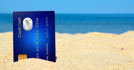 Viaggiare sicuri anche con le carte di credito