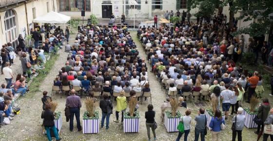 La Grande Invasione, festival della lettura a Ivrea (© Karta Ivrea)