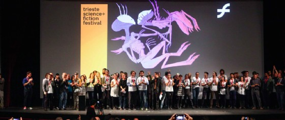 Aperte le iscrizioni al Trieste Science+Fiction Festival