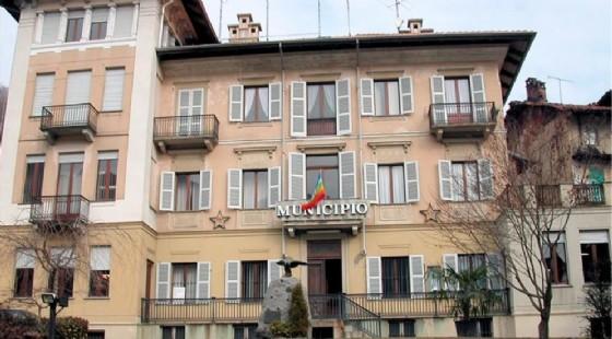 Immagine d'archivio del Municipio (© Diario di Biella)