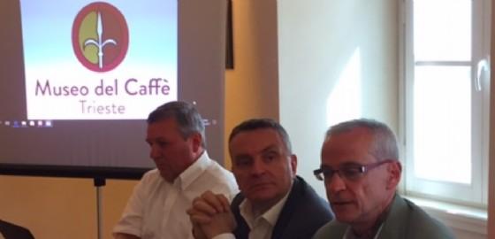 È stata presentata l'Associazione Museo del Caffè di Trieste