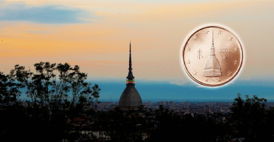 Entro il 1° gennaio 2018 le monete da 1 e 2 centesimi non verranno più prodotte (© Wikipedia)