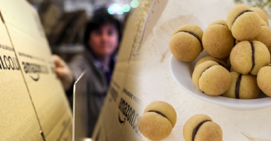 Amazon apre le sue porte alle eccellenze piemontesi (© Diario di Torino)