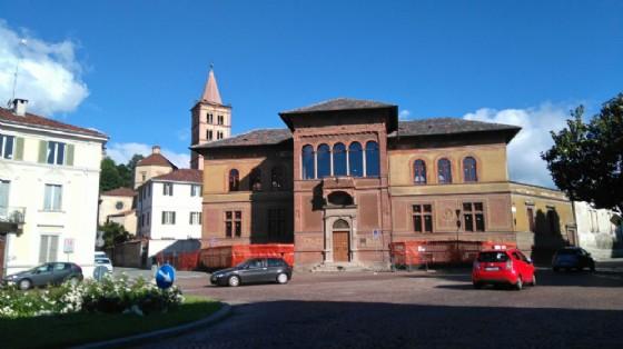 Palazzina Piacenza (© Comune di Biella)