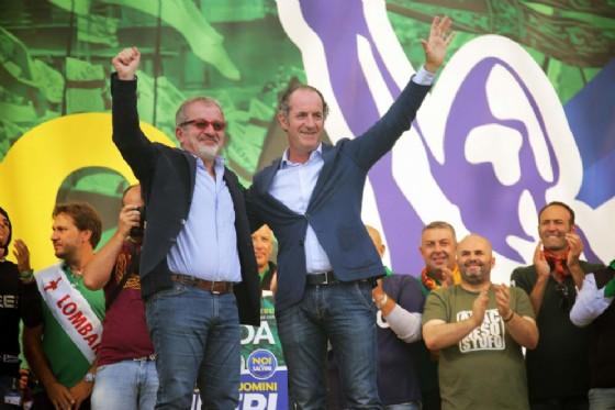 Lombardia: Maroni: auspicabile election day in autunno