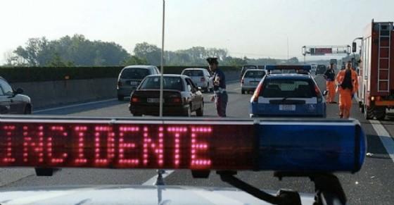 Grave incidente allo svincolo per corso Allamano (© Immagine d'archivio)