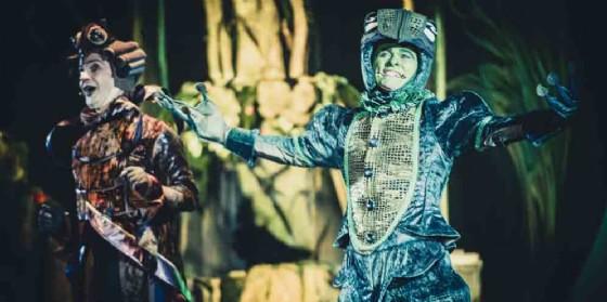Teatro Estate: il Giovanni da Udine non si ferma e si rinventa (© Teatro Nuovo Giovanni da Udine)