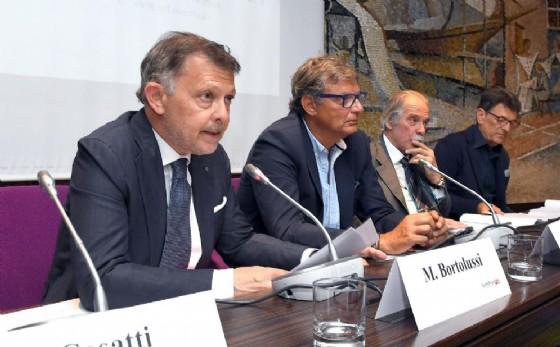 Confidi Friuli, 2016 in utile. Via libera dell'assemblea al bilancio (© Petrussi)