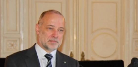 Massimo Parovel, ideatore di Lola (© Conservatorio Tartini di Trieste)