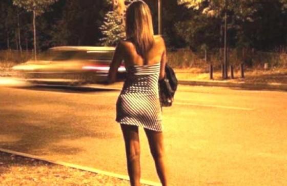 Prostitute - Immagine d'archivio (© Diario di Torino)