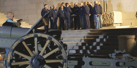 Il Coro Monte Sabotino organizza la seconda edizione della rassegna Corale 'Per conquistar la Trincea', in occasione del Centenario della prima guerra mondiale