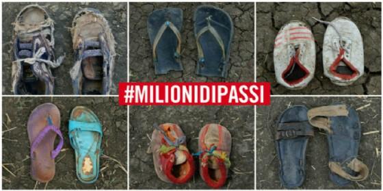 Con le pantofole si possono fare #milionidipassi, Ikea a Gorizia sostiene Medici Senza Frontiere
