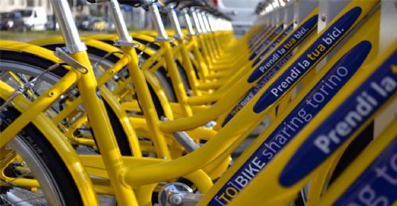 ToBike compie 7 anni: iniziative speciali per festeggiare il compleanno del servizio di Bike sharing