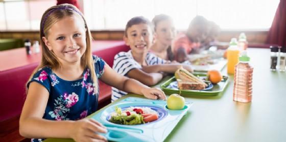 Servizi scolastici: al via la campagna preiscrizioni