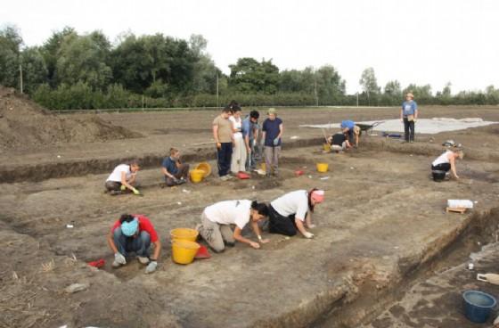 120 archeologi del vicino Oriente 'invadono' Udine per 4 giorni (© UniUd)