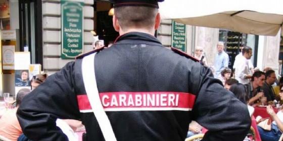 Calano del 7-8% i reati in Friuli Venezia Giulia (© Carabinieri)