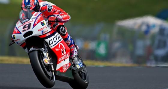 MotoGP Mugello, Petrucci: