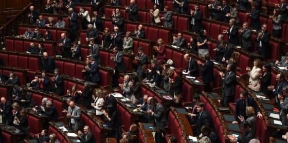 L elettorale via i capilista bloccati no alle for Camera dei deputati roma