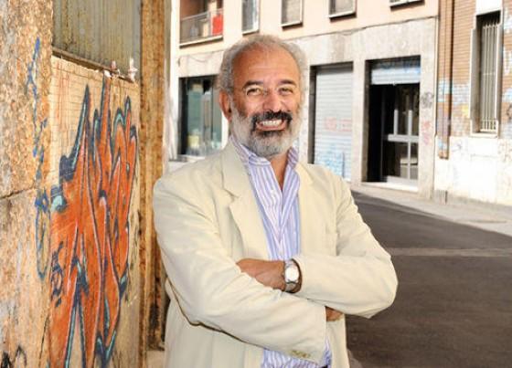 Il giornalista Gad Lerner
