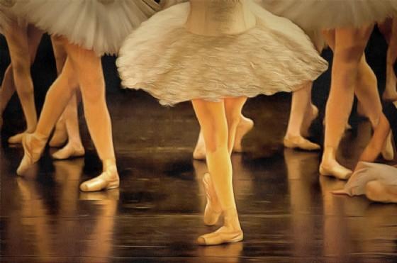 Danza al Teatro Nuovo Giovanni da Udine (© maratr - shutterstock.com)