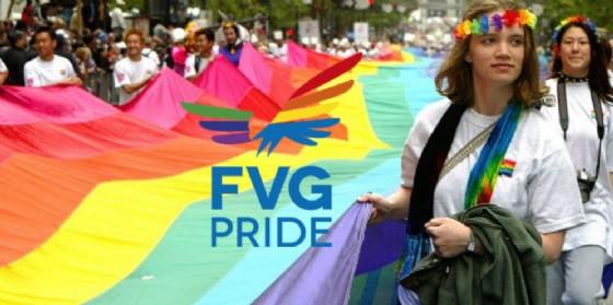 'WikiPride': inaugura la mostra di Fvg Pride (© Fvg Pride)