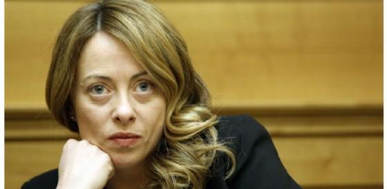 Il prefetto premia i sindaci dell'accoglienza. E Giorgia Meloni si indigna (© Diario del Web)