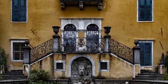 Domenica una visita tematica per scoprire i segreti e la storia di Palazzo Coronini