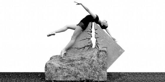 La XX edizione del Simposio di scultura al via al parco sculture di Vergnacco (© Circolo Culturale 'Il Faro')