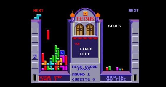 6 giugno 1984: nasce Tetris, il gioco che ha conquistato il mondo (© Wikipedia)