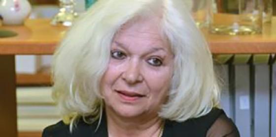 La poetessa goriziana Claudia Voncina in Biblioteca a Gorizia presenterà la nuova raccolta di poesie