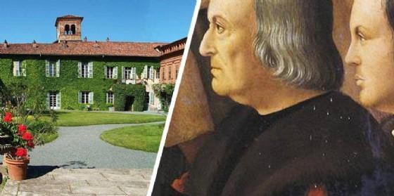 Palazzo La Marmora e Sebastiano Ferrero (© Ufficio Stampa Palazzo La Marmora)