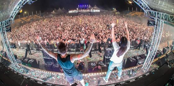 'Summer Adventure': una line up di stelle farà ballare migliaia di fan a Lignano