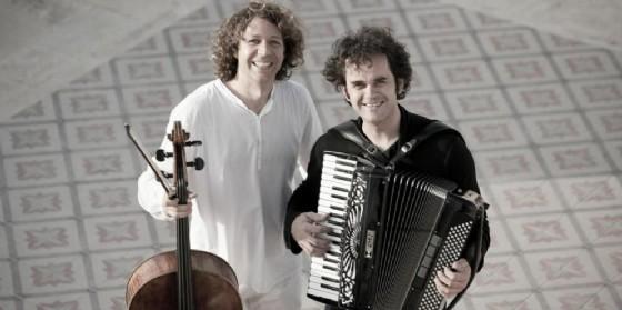 Seconda serata concerto a Gradisca d'Isonzo nell'ambito di Musica Cortese con l'esibizione dei Collegium Pro Musica