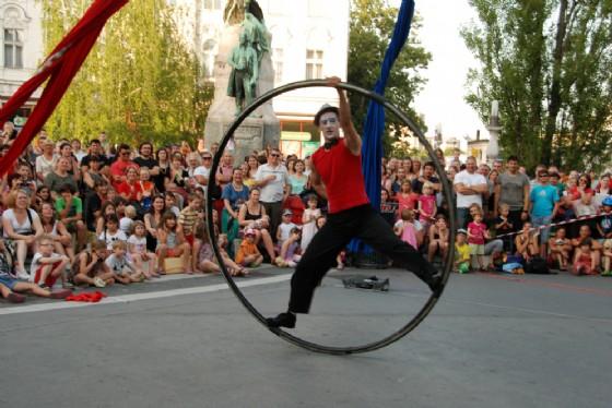 A San Giusto Canavese il teatro di strada (© Maljalen - shutterstock.com)