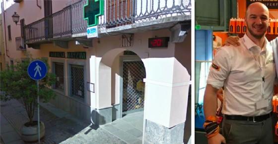 Serata di nutrizione e integrazione alla farmacia Mazzini (© Google Street View)