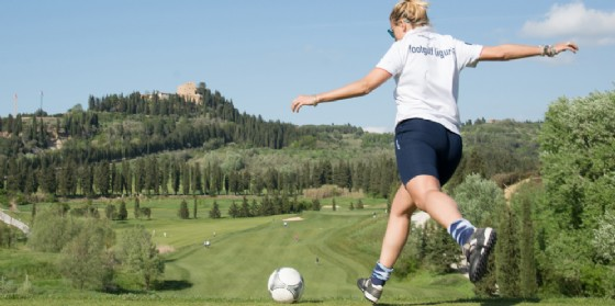 Footgolf: World Tour 2017, l'Italia fa la parte del 'leone'